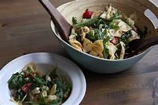 Nudelsalat Zum Grillen Einfach Mit Wenigen Zutaten