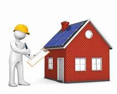 Photovoltaikanlagen Und Die Statik Des Daches Bzw Hauses