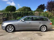 2005 bmw 525d touring e61 in weymouth dorset gumtree