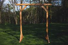 diy wedding wooden arch diy wedding arbor the sorry