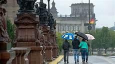 Wetter In Berlin Kein Sommer In Sicht Berlin Tagesspiegel