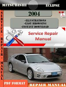 car repair manuals online free 2004 mitsubishi eclipse user handbook mitsubishi eclipse 2004 digital factory repair manual download ma