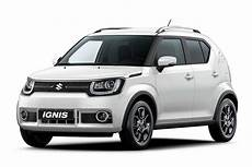 Suzuki Ignis Revised S Cross Confirmed For 2016