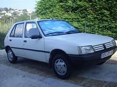 peugeot 205 occasion voiture occasion peugeot 205 de 1991 158 130 km