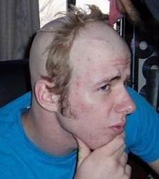 les pires coiffures du monde