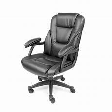 fauteuil de bureau tr 232 s confortable le monde de l 233 a