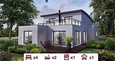 maison contemporaine bretagne constructeur maison moderne bretagne ventana