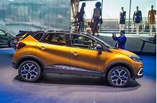 Facelifted Renault Captur Launches With Starting Price Of