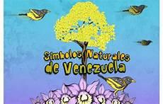simbolos naturales de merida venezuela dibujos los simbolos naturales de venezuela imagui