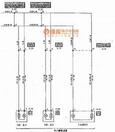 Delica Aircon Wiring Diagram by 1994 Mitsubishi Delica Wiring Diagram Wiring Diagram