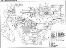 harley 7 pin wiring diagram pin on harley davidson engines