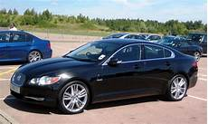 2008 Jaguar Xf Pictures Information And Specs Auto