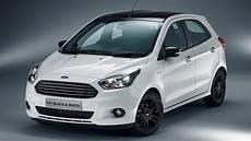 Ford Ka Plus 2017 Car Review