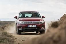 Fiche Technique Volkswagen Tiguan 2 0 Tdi 150 2017
