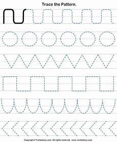 patterns for handwriting worksheets 115 pre k handwriting worksheets with lines pre k handwriting fiches de travail pour