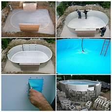 kit piscine acier enterr 233 e sumatra etapes de montage