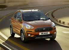 ford ka plus active 2018 photos parkers