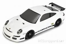 carson porsche 911 gt3 500103027 radio controlled