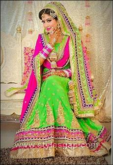different cultures indian traditional bridal dresses trends 2018 2019