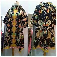 Gambar Motif Batik Wayang Contoh Motif Batik