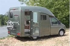 wingamm micros volkswagen transporter t5 reisemobil