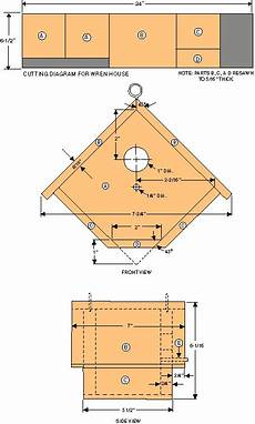 bird house plans for sparrows things you should know about choosing diy birdhouse plans
