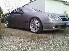 mercedes cl 500 w215 mae tuning aktuelle angebote