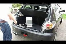 schimmel entfernen autositz feuchtigkeit im auto beseitigen so trocknen sie