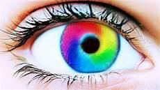 Wie Gut Siehst Du Farben