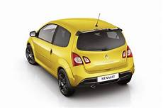 facelifted 2012 renault twingo rs 133 hits shores