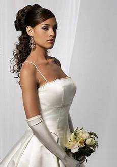 african american wedding hairstyles hairdos half up