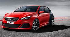 peugeot 308 gti confirmed 199kw hatch on the cards
