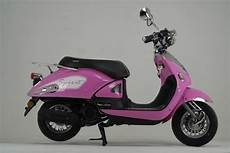New 125 Retro Style Scooter Sinnis Spirit South Wales