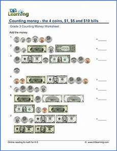 printable money worksheets for 5th grade 2737 grade 3 counting money worksheet money worksheets