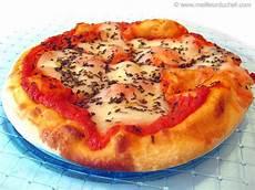 les recettes de pizza italienne pizzas les recettes la pizza italienne