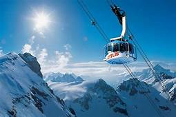 Mount Titlis Small Group Sightseeing Tour From Lucerne 2020