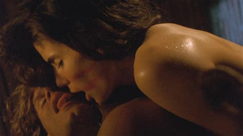Sandra Bullock Sex Scene