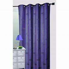 rideau forme geometrique rideau ameublement en jacquard formes g 233 om 233 triques prune anthracite homemaison vente en