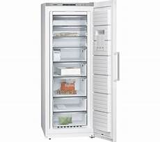 congelateur armoire leclerc buy siemens iq500 gs58naw41 freezer white free