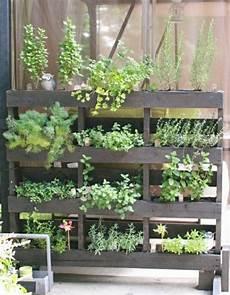 Pallet Gardening Ideas Wood Pallets Furniture For