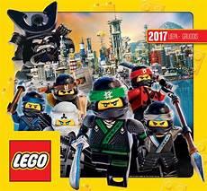 lego katalog 2018 2017 metų lego katalogas by bigboxlt lietuva issuu