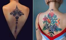23 Cool Back Tattoos Ideas For Stayglam