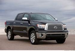 Consumer Reports Most Reliable Cars  Pickup Toyota