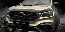 Mercedes X Klasse Exy 6x6 Careiwo De Marktplatz F 252 R