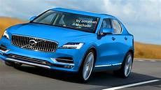 Pr 201 Via Novo Volvo S40 2018 Volvo