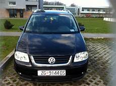 Vw Touran 2 0 Tdi Highline Dsg Automatik 6100 Eura 2005 God