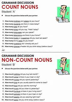 count non count nouns all things grammar