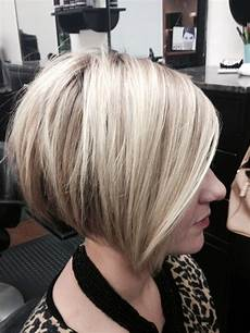 16 chic stacked bob haircuts short hairstyle ideas for women popular haircuts