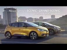 renault scenic iv reklama nowy renault scenic i grand scenic iv 2017 polska