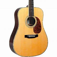 wood acoustic guitars recording king rd 227 all solid wood dreadnought acoustic guitar musician s friend